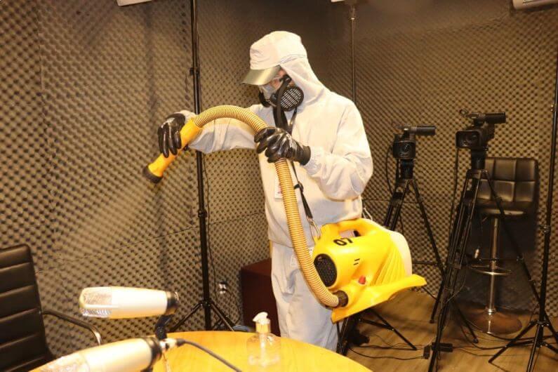 Especialista dá dicas para evitar invasão de baratas, formigas e ratos