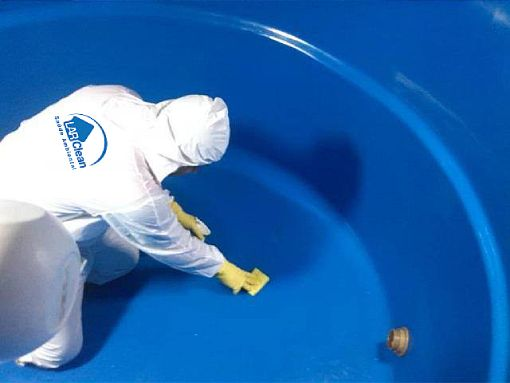 Higienização de Reservatórios | Dedetizadora em Salvador e Goiânia