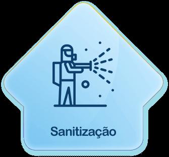 Sanitização - Dedetizadora em Salvador, Goiânia e Palmas...